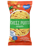 Barbara's Jalapeno Cheez Puffs