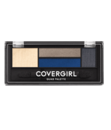 CoverGirl Eyeshadow Quads Fresh Pick