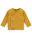 Noppies Taylor Overlap Tee Honey Yellow