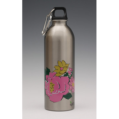 EarthLust 1 Litre Stainless Steel Water Bottle