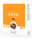 ProtiLife Keto Triple Chocolate Keto Bar Case