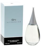 Alfred Sung Shi Eau De Parfum Spray for Women