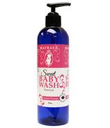 Matraea Sweet Baby Body Wash
