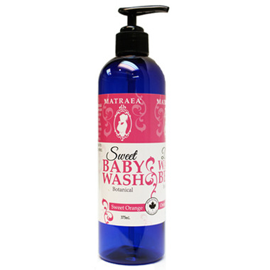 Matraea Sweet Baby Body Wash