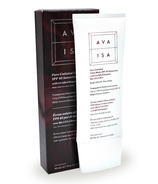 Ava Isa Pure Untinted Facial Sunscreen