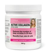 Lorna Vanderhaeghe Active Collagen Drink Mix