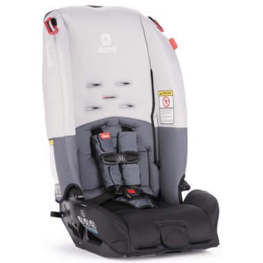 Buy Diono Radian 3R Convertible Car Seat Light Grey From Canada At