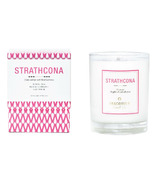 Vancouver Candle Co. Strathcona Boxed Candle