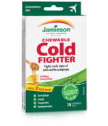 Jamieson Cold Fighter Chewable Travel Size