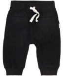 Miles Baby Basics Jogger in Solid Black 9M-24M