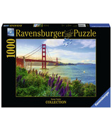 Ravensburger Golden Gate Sunrise Puzzle