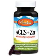 Carlson ACES + Zn Antioxidants