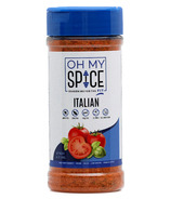Oh My Spice Italian Spice