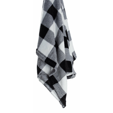 Domay Buffalo Check Throw Blanket