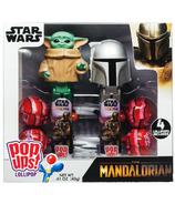 Star Wars The Mandalorian Pop Ups Lollipop Gift Set