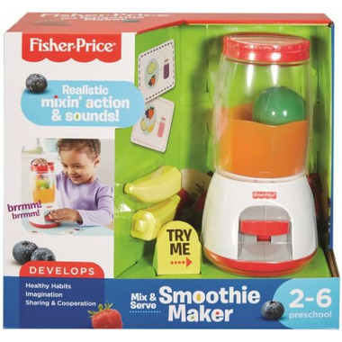 Fisher Price Mix & Serve Smoothie Maker