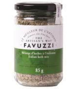 Favuzzi Italian Herb Mix