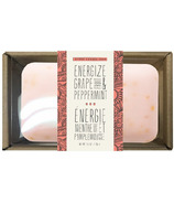 Naturally Upper Canada Soap Bar Energize