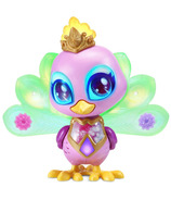 VTech Myla's Sparkling Friends Penny the Peacock
