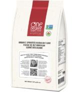 One Degree Organic Sprouted Khorasan Flour
