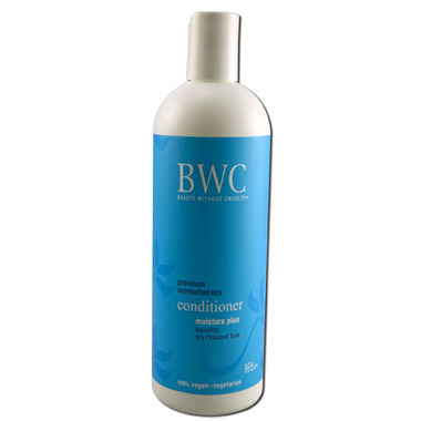 Beauty Without Cruelty Moisture Plus Conditioner