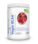 Alora Naturals Vegan BCAA Strawberry Watermelon