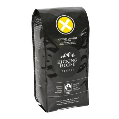 Kicking Horse Coffee Kootenay Crossing Light