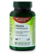 Greeniche Men's Multivitamin