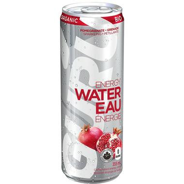Guru Energy Drink Pomegranate Energy Water
