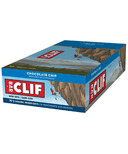 Clif Bar Chocolate Chip Energy Bar Case