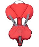 Level Six Puffer Baby Flotation Aid Crimson