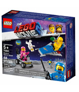 LEGO The LEGO Movie 2 Benny's Space Squad