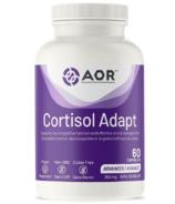 AOR Cortisol Adapt