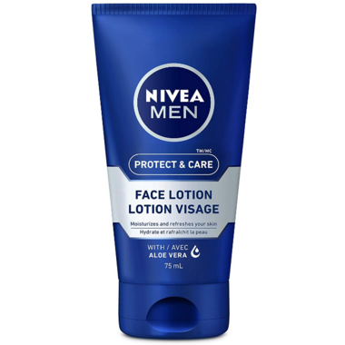Nivea Men Protect & Care Face Lotion