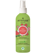 ATTITUDE Little Leaves Hair Detangler Watermelon & Coco