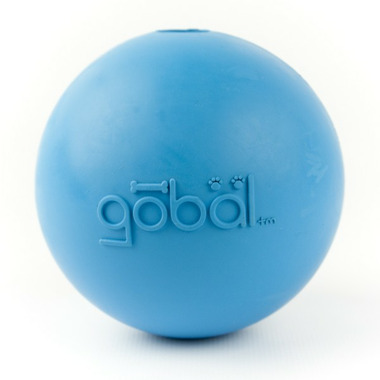 Petprojekt Small Global Dog Toy in Blue