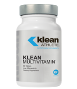Klean Athlete Klean Multivitamin