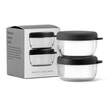 W&P Porter Dressing Containers Charcoal