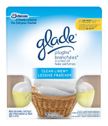 Glade PlugIns Scented Oil Refill