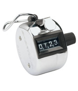 Sportline Mechanical Counter