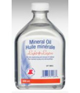 Rougier Mineral Oil (Light)