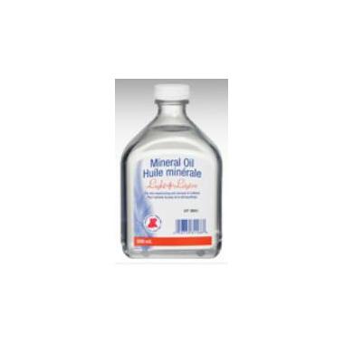 Rougier Mineral Oil (Light)