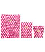 BeeBAGZ Starter Pack Pink
