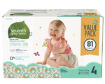 Seventh Generation Baby & Child