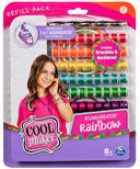 Cool Maker Kumi Kreator Rainbow Fashion Pack Refill Bracelet & Necklace Kit