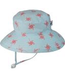 Puffin Gear Sunbaby Hat Pinwheels