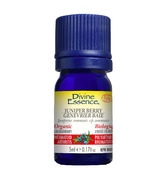 Divine Essence Juniper Berry Essential Oil