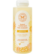 The Honest Company Honest Bubble Bath in Sweet Orange Vanilla Scent