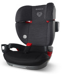 UPPAbaby ALTA High Back Booster Seat Jake Black & Grey