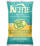 Kettle Avocado Oil Hawaiian Barbeque Potato Chips